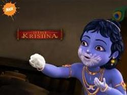 film animasi little krishna sedang banyak diminati akhir akhir saat